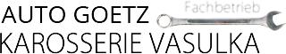 Bernt Vasulka - Logo